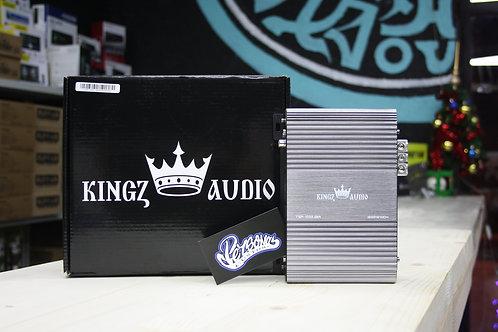 Kingz Audio TSR-1000.1BR