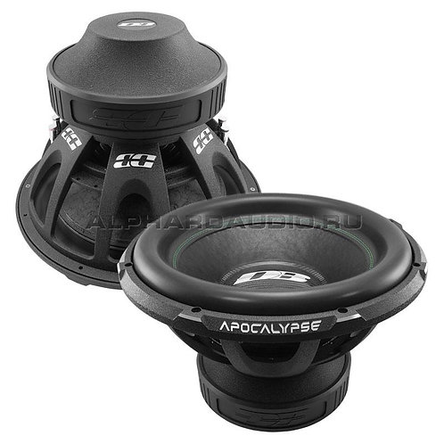 Apocalypse DB-SA418D1/D2