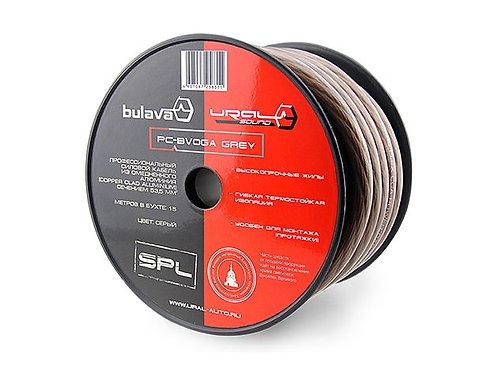Профессиональный силовой кабель URAL (Урал) PC-BV0GA  (сечение 53,5мм2)