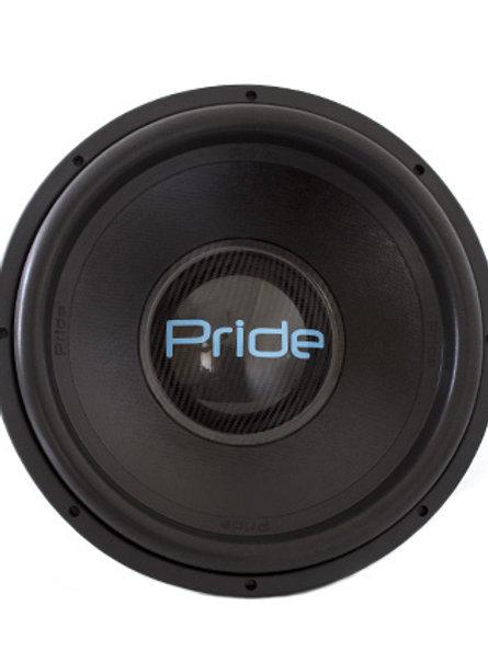 Сабвуфер Pride T15 v.3