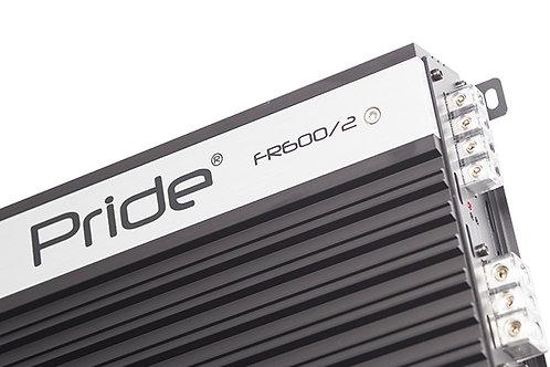 Pride FR600/2