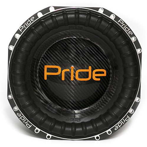 Pride ST 10