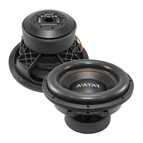 Avatar STU-12D1/d2