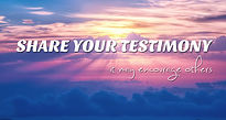 international central gospel church holy ghost chapel worcester ma share your testimony