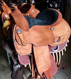 A_Saddle rough