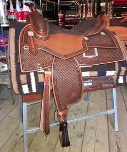 A_Saddle custom