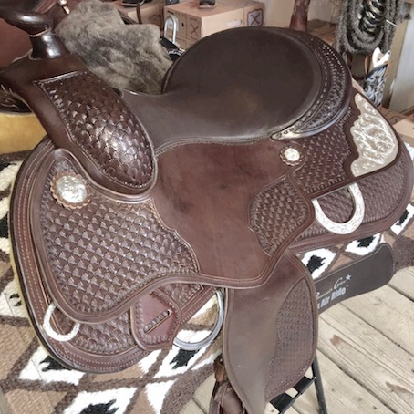 A_Saddle custom 7