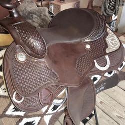 A_Saddle custom 7