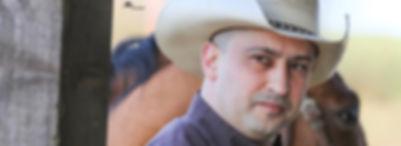 Westernsättel, Westernsattel, Cowboy