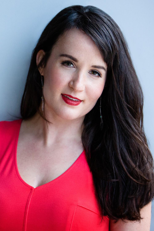 Olivia Miller, Soprano