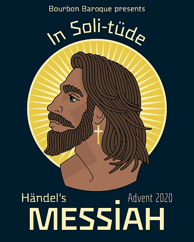 Messiah 2020: In Soli - tüde