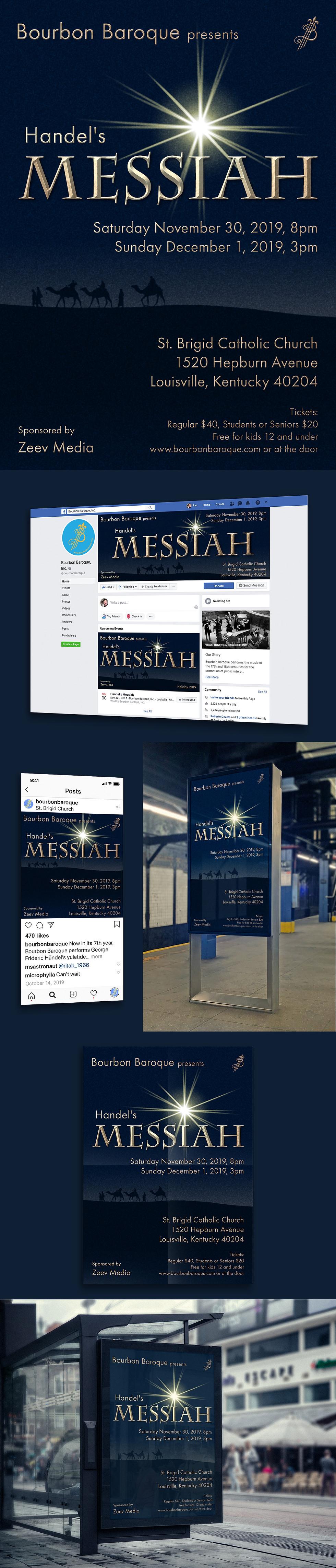 Messiah v. 2019