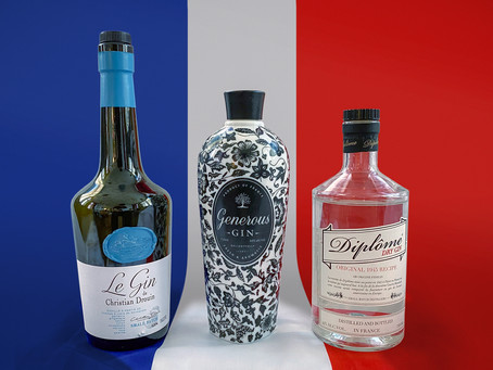 Parlez-Vous Gin?
