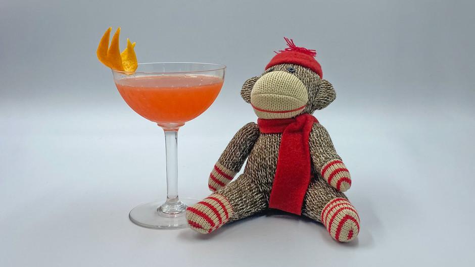 No Monkey Business: The Monkey Gland Cocktail