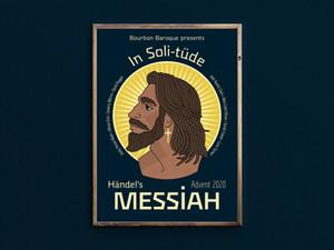 Messiah 2020, In Soli-tüde