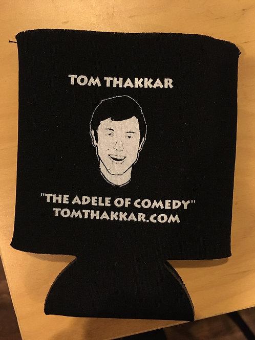 Tom Thakkar Koozie