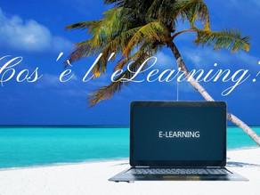 Cos'è  l'eLearning?