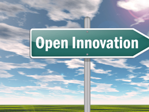 Open Innovation per nuove idee