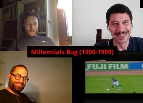 Millennials Bug, 40 anni di storia e la generazione del cambiamento!(1990-1999)
