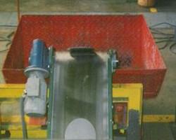 Extractor magnético