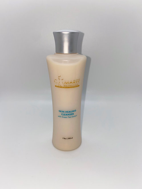 Skin Healing Cleanser