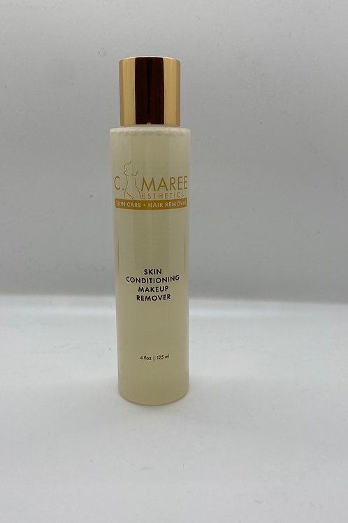 Skin Conditioning Makeup Remover