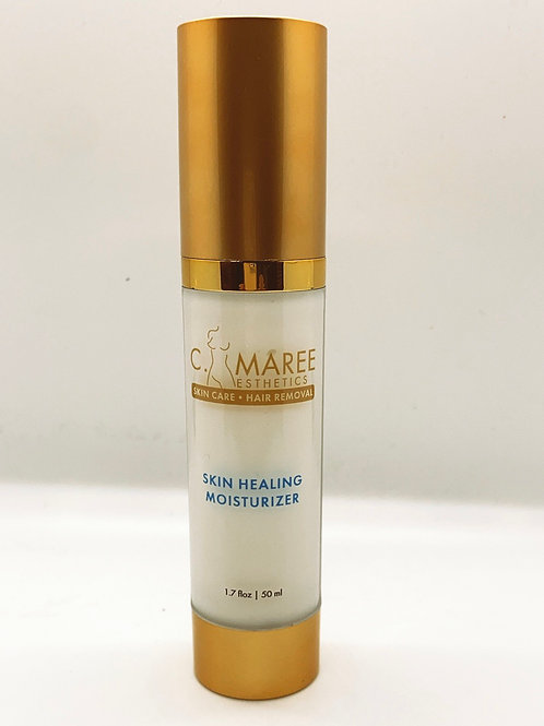 Skin Healing Moisturizer