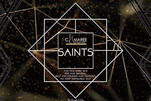 C. Maree Esthetics Saints Wax