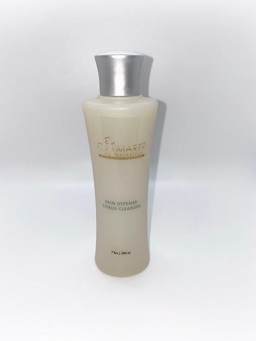 Skin Defense: Citrus Cleanser