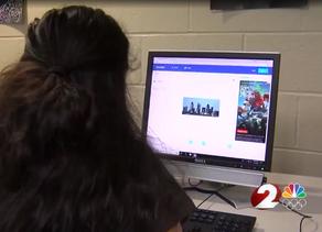 $70K grant from Dayton Foundation providing 900 Chromebooks for Montgomery County students