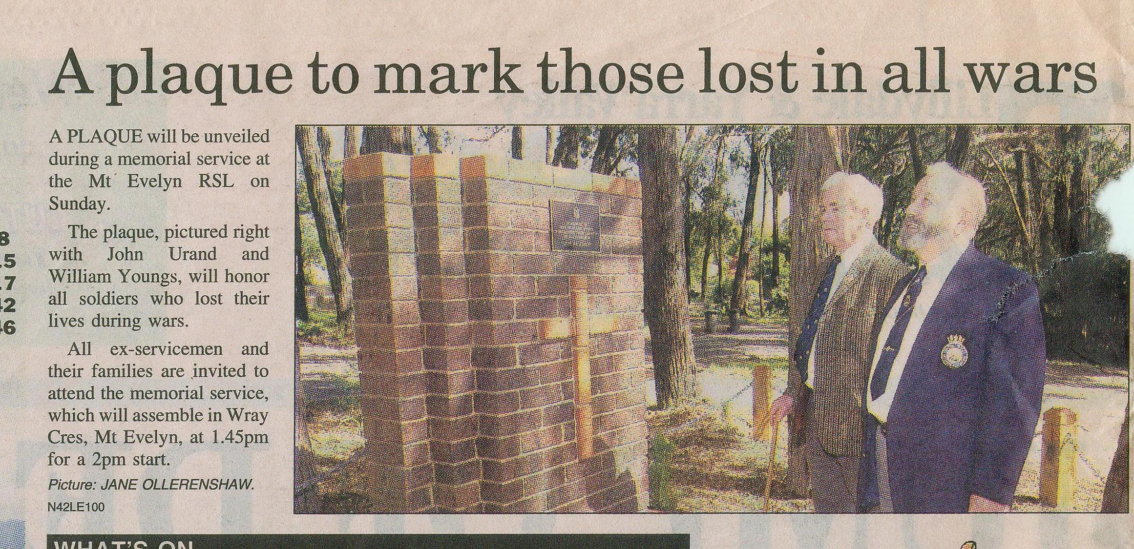 april 16th 2001