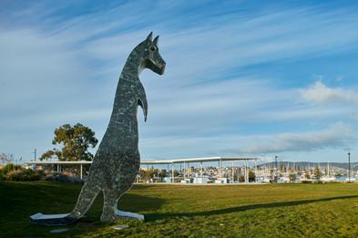 Commercial | Kangaroo Bay Park