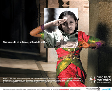 Commercial | UNICEF Bring back the child