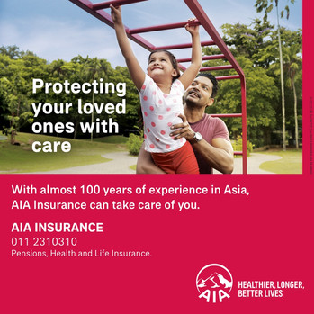 Commercial | AIA Insurance