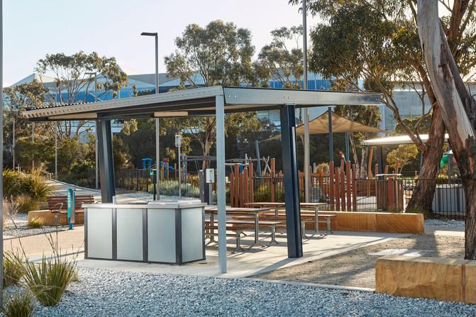 Commercial | Bellerive Beach Park
