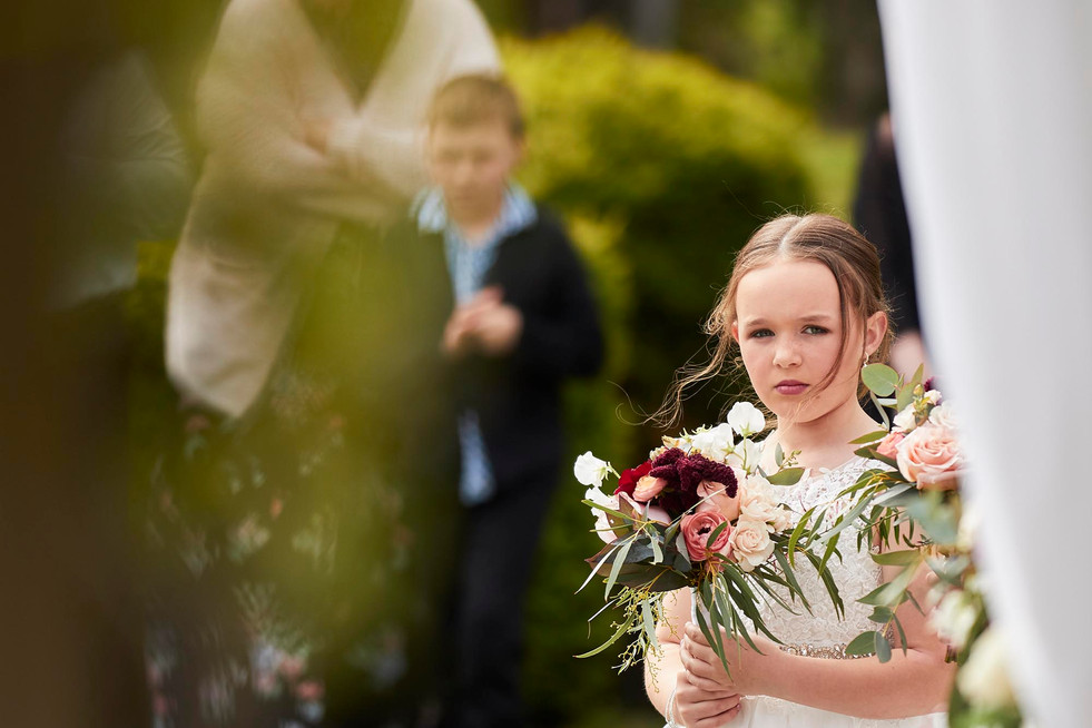 Weddings | Nat + Adi