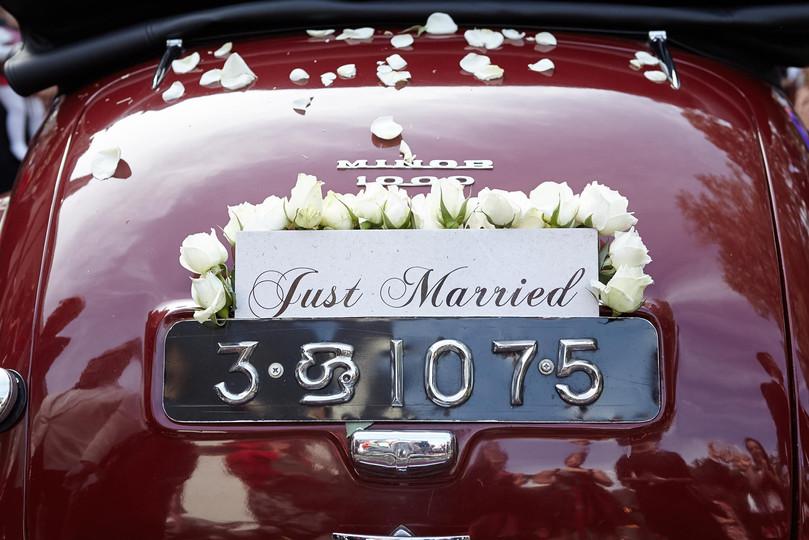 Weddings | Mariah + Sivanka