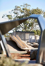 Playground Legacy Park, Queens Domain Hobart