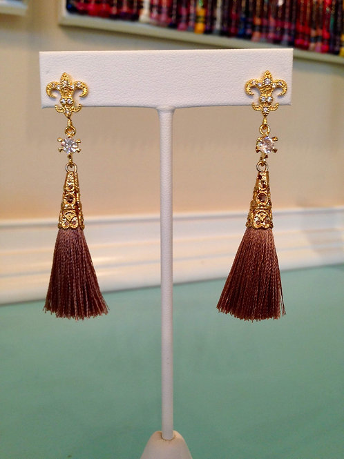 French Quarter I Earrings