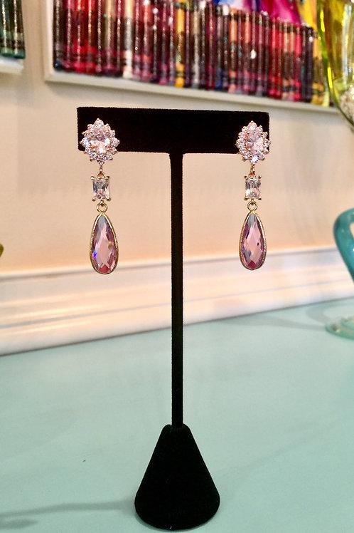 """""""Monte Carlo"""" Earrings"""