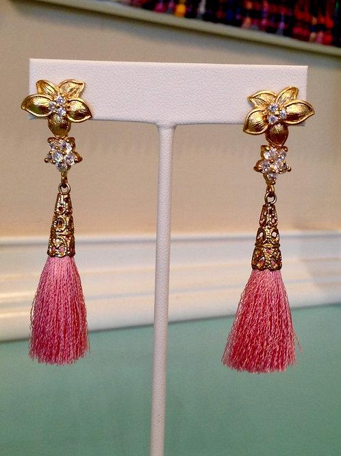 """""""Worth Avenue II"""" Earrings"""