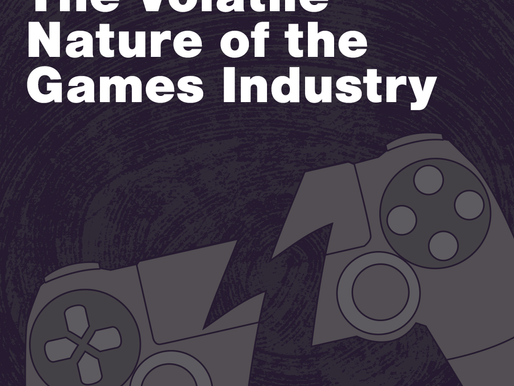 Layoffs and Closures: The Unpredictability of the Game Industry