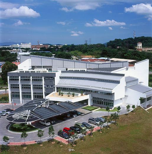 GEO Building (GreenTech)
