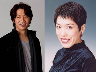 2015.8.6 高谷あゆみ&中西勝之 トーク&ライブ