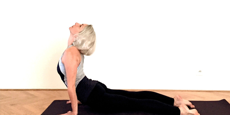 somatická jóga