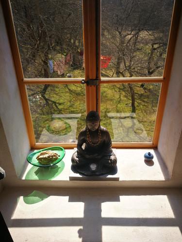 Tuněchodský mlýn_Buddha.jpg