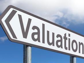 A Short Essay on Valuation