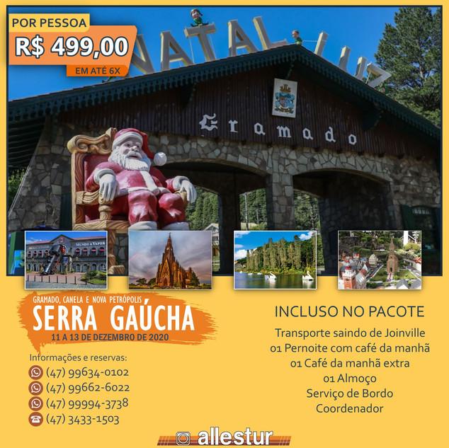 Serra Gaúcha
