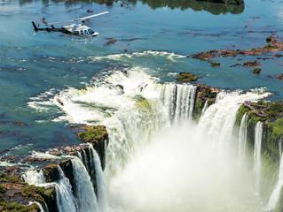 Foz do Iguaçu   Destino do Mundo