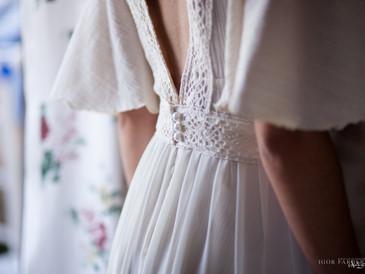 סיפורה של שמלה סנימנטלית